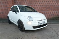 Used Fiat 500 TWINAIR Hartwell Supplied Vehicle From New, 1 Owner, Full Service
