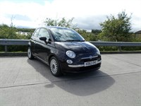 Used Fiat 500 Lounge (TwinAir)
