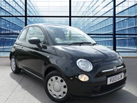 Used Fiat 500 POP  Hartwell Hereford Supplied Vehicle From New, Full Service History, 7 A