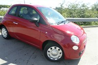 Used Fiat 500 COLOUR THERAPY £FREE RFL, 7 Airbags, Air Conditioning, Wind