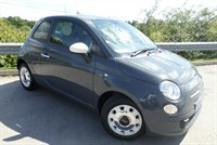 Used Fiat 500 TWINAIR COLOUR THERAPY  7 Airbags, Privacy Glass, Blue And Me, Air Conditio