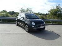Used Fiat 500 ByDiesel