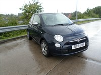 Used Fiat 500 TwinAir Plus (TwinAir)