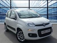 Used Fiat Panda MULTIJET LOUNGE £20 RFL, Rare Model, Air Conditioning, Roof R
