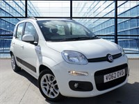 Used Fiat Panda MULTIJET LOUNGE  Hartwell Supplied Vehicle From New, £20RFL, 72.4 MPG