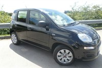 Used Fiat Panda POP  £20 RFL, Central Locking, Driver, Passenger And Side Airbags, El