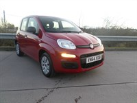 Used Fiat Panda POP Delivery Mileage, Power Steering, Driver And Passenger Airbags, Electri