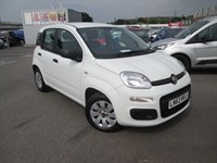 Used Fiat Panda Pop, Great Family Car, Radio/CD Player, Front Windows, City Steeri