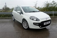 Used Fiat Punto Evo MYLIFE Hartwell Supplied Vehicle From New, 1 Owner Alloy Wheels,
