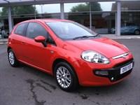 Used Fiat Punto MyLife