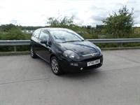 Used Fiat Punto GP