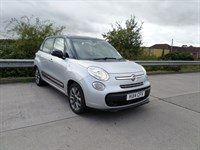 Used Fiat 500L Pop Star (Multijet 105)