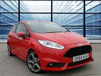 Used Ford Fiesta ST-2  Style Pack, SONY DAB Radio/CD With Ford Sync, LED Running Lights, Pow