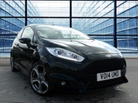 Used Ford Fiesta ST-2  Hartwell Supplied Vehicle From New, SONY DAB Radio/CD Player, Ford Po
