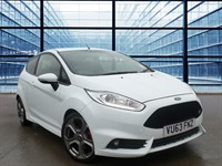 Used Ford Fiesta ST-2 Hartwell Supplied Vehicle From New, Full Hereford Service Hi