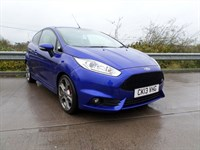 Used Ford Fiesta ST-2 (EcoBoost)