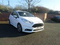 Used Ford Fiesta ST-2