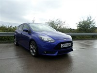 Used Ford Focus ST 2 (EcoBoost)