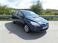 Used Ford Focus Sport