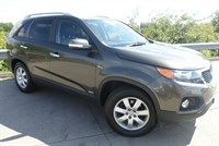 Used Kia Sorento CRDI KX-2 Automatic, Heated Leather Seats, Power Fold Mirrors, Crui