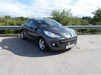 Used Peugeot 207 Active (VTi)
