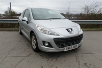 Used Peugeot 207 SPORTIUM Hartwell Supplied Vehicle From New, 1 Owner Fu