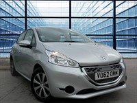 Used Peugeot 208 ACCESS PLUS E-HDI  Hartwell Hereford Supplied Vehicle From New, 1 Owner Fro