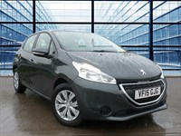 Used Peugeot 208 ACCESS PLUS  Air Conditioning, Colour Coded Door Mirrors And Handles, Elect