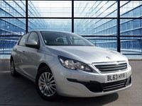 Used Peugeot 308 E-HDI ACTIVE  £Free RFL, 76.4 MPG Combined, Remote Central Locking, A