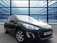 Used Peugeot 308 HDI ACTIVE  Alloy Wheels, Air Conditioning, Climate Control, Bluetooth, Cru