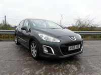 Used Peugeot 308 HDI ACTIVE NAVIGATION VERSION