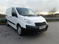 Used Peugeot Expert HDI 1000 L1H1 PROFESSIONAL