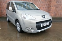 Used Peugeot Partner TEPEE S HDI Hartwell Vehicle Supplied From New, Full Service Histo