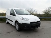 Used Peugeot Partner Professional L1 850 (HDI 92)