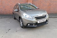 Used Peugeot 2008 HDI ACTIVE 1 Owner Hartwell Supplied Vehicle From New, Full Servi