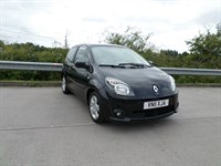 Used Renault Twingo Dynamique