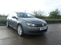 Used VW Golf SE (TDi 140 DSG)
