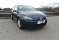 Used VW Golf MATCH TDI DSG ??30RFL, 62.8 MPG Combined, Rare Automatic, Alloy Whe