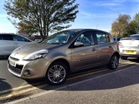 Used Renault Clio Dynamique Tom (VVT 111)