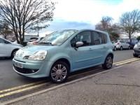 Used Renault Modus Dynamique (VVT) - Full Auto