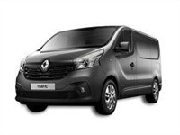 Used Renault Trafic SL27 BUSINESS + - Bluetooth Aircon