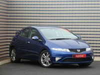 Used Honda Civic 2.2 I-Ctdi Si