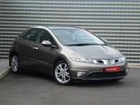 Used Honda Civic 2.2 I-CTDI ES