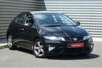 Used Honda Civic 1.4 I-Vtec Si I-Shift