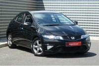 Used Honda Civic 1.4 I-Vtec Si I-Shift