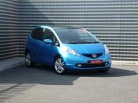 Used Honda Jazz 1.4 I-Vtec EX