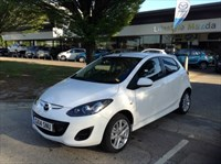 Used Mazda Mazda2 Tamura (MZR) PRE REG HURRY WHILE STOCKS LAST