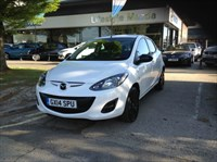 Used Mazda Mazda2 Colour Edition Special