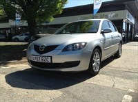 Used Mazda Mazda3 TS2 (Activematic)