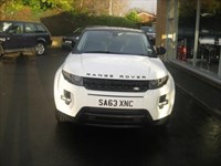 Used Land Rover Range Rover SD4 Dynamic 5dr Auto [9]
